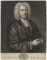 John Guyse, by John Faber Jr, after  Richard van Bleeck - NPG D2537