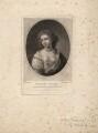 Eleanor ('Nell') Gwyn, by Richard Earlom, published by  Samuel Woodburn, after  Samuel Cooper - NPG D2546