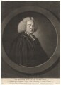 Richard Harrison, by James Watson, printed and published by  Carington Bowles, after  Joseph Samuel Webster - NPG D2579