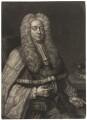 Philip Yorke, 1st Earl of Hardwicke, by John Faber Jr, after  Michael Dahl - NPG D2587