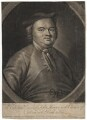 John Harper as Jobson in 'The Devil to Pay', by Andrew Miller, after  George White - NPG D2594