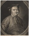 John Harper, by Andrew Miller, after  George White - NPG D2595
