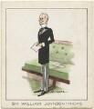 William Joynson-Hicks, 1st Viscount Brentford, by Tom Cottrell - NPG D2607