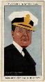 David Richard Beatty, 1st Earl Beatty, by Alexander ('Alick') Penrose Forbes Ritchie - NPG D2656