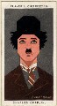 Charlie Chaplin, by Alexander ('Alick') Penrose Forbes Ritchie - NPG D2662