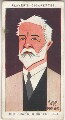 Frank Dicksee, by Alexander ('Alick') Penrose Forbes Ritchie - NPG D2669