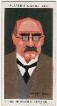 Rudyard Kipling, by Alexander ('Alick') Penrose Forbes Ritchie - NPG D2673