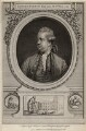 Edward Gibbon, by John Hall, after  Sir Joshua Reynolds - NPG D2757