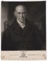 Davies Gilbert, by Samuel Cousins, after  Henry Howard - NPG D2766