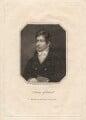 Octavius Graham Gilchrist, by Samuel Freeman, published by  Vernor, Hood & Sharpe, after  James Lonsdale - NPG D2772