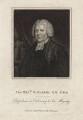 Samuel Glasse, by William Bond, after  George Francis Joseph - NPG D2779