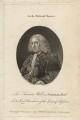Lord Thomas Miller Glenlee, by D. Blackmore Pyet, after  Sir Joshua Reynolds - NPG D2781