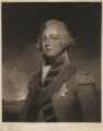 William Frederick, 2nd Duke of Gloucester, by Edward Bell, after  John Westbrooke Chandler - NPG D2782