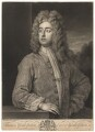 Francis Godolphin, 2nd Earl of Godolphin, by John Faber Jr, after  Sir Godfrey Kneller, Bt - NPG D2784