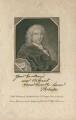 Thomas Robinson, 1st Baron Grantham, by Edward Harding, published by  William Coxe - NPG D2798