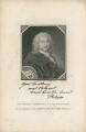Thomas Robinson, 1st Baron Grantham, by Edward Harding, published by  William Coxe - NPG D2799