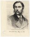 Richard de Aquila Grosvenor, 1st Baron Stalbridge, published by Illustrated London News - NPG D2825