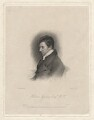 Hudson Gurney, by John Cochran, after  Abraham Wivell - NPG D2828