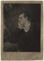 George Gordon Byron, 6th Baron Byron, by Charles Turner, published by  Anthony Molteno, after  Richard Westall - NPG D2831