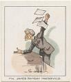 Ramsay MacDonald, by Tom Cottrell - NPG D2837