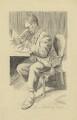 John Spalding, by Anne Spalding - NPG D2901