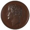 Sir Joshua Reynolds, by Alfred Joseph Stothard, after  Giuseppe Ceracchi - NPG D2925