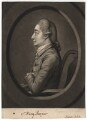 Sir Henry Harpur, 6th Bt, by John Raphael Smith, after  Unknown artist - NPG D2948