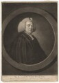 Richard Harrison, by James Watson, printed and published by  Carington Bowles, after  Joseph Samuel Webster - NPG D2953
