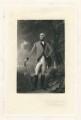 Francis Rawdon-Hastings, 1st Marquess of Hastings, by George Sanders, after  Thomas Gainsborough - NPG D2964