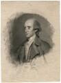 Warren Hastings, by John Jones, after  John Thomas Seton (Seaton) - NPG D2966