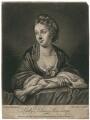 Lady Selina Hastings, by Charles Spooner, after  Sir Joshua Reynolds - NPG D2968
