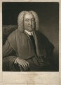 Edward Hawarden, by Charles Turner, published by  Thomas Booker (Joseph Booker) - NPG D2974