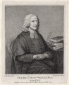 John Wesley, by William Nelson Gardiner, published by  Edward Harding, after  Silvester Harding - NPG D2978