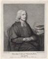 John Wesley, by William Nelson Gardiner, published by  Edward Harding, after  Silvester Harding - NPG D2978