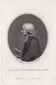 John Wesley, by William Ridley, after  Henry Edridge - NPG D2979