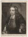 Thomas Hearne, after Peter Tillemans - NPG D2994