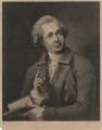 John Henderson, by John Jones, after  Thomas Gainsborough - NPG D3000