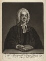 James Hervey, published by John Bowles, after  John Michael Williams - NPG D3020