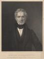 Domenico Dragonetti, by Maxim Gauci, after  W.F. Rosenberg - NPG D3024