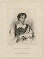 Charles Robert Maturin, by Henry Meyer, after  William Brocas - NPG D3026