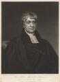 Melville Horne, by Samuel William Reynolds, after  Henry Wyatt - NPG D3040