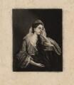Hannah Horneck (née Mangles), after Sir Joshua Reynolds - NPG D3045