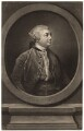 Sir John Hill, by Richard Houston, after  Francis Cotes - NPG D3048