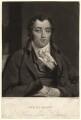 Henry Richard Fox (later Vassall), 3rd Baron Holland, by Abraham Wivell, after  John Raphael Smith - NPG D3068