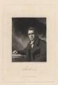 Francis Horner, by Samuel William Reynolds, after  Sir Henry Raeburn - NPG D3099
