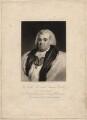 Samuel Horsley, by Samuel William Reynolds, after  Mrs Barou - NPG D3101