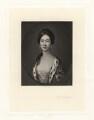 Anne Howard (née Witham), by Arthur N. Sanders, after  Thomas Gainsborough - NPG D3113