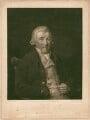 Gilbert Ives, by Henry Edward Dawe, published by  W. Mason, after  Jacob George Strutt - NPG D3142