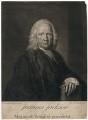 John Jackson, by James Macardell, after  Frans van der Mijn (or Myn) - NPG D3143