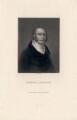 Henry Jackson, by T.W. Huffam, after  Herbert - NPG D3146